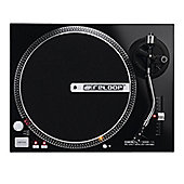 Reloop RP-2000 USB - Direct Drive DJ Turntable With USB Audio Output