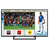Panasonic TX-39AS500B 39 Inch Smart WiFi Built In Full HD 1080p LED TV With Freeview HD