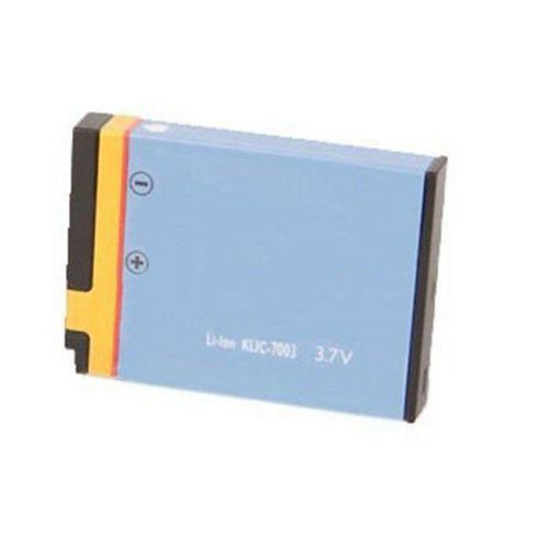 Kodak KLIC 7003 Equivalent Digital Camera Battery by INOV8