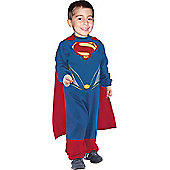 Superman Tiny Tikes - Toddler Costume 1-2 years