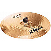 Zildjian ZXT Medium Thin Crash (18in)