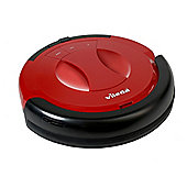 Vileda 145096 Relax Cleaning Robot with Three Stage Cleaning System