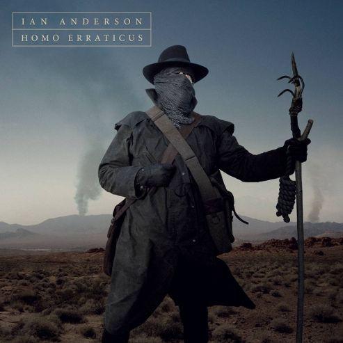 Ian Anderson - Homo Erraticus