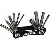 Acor 9 Function CNC Mini Tool.