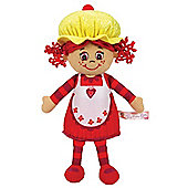 "Little Miss Muffin 19"" Deluxe Muffin Cherrie"