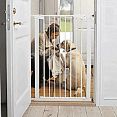 BabyDan Extra Tall Pressure Indicator Baby and Pet Gate