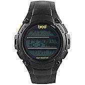 Breo Gents Zone Watch Black Watch B-TI-ZNE7