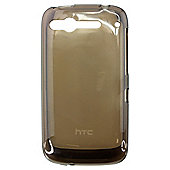 HTC Flex Case Desire S Black
