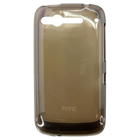 HTC Flex Case Desire S Black
