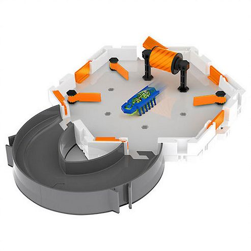 Innovation First Hexbug Nano Swarm with This Great Set