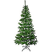7ft (213cm) Artificial Pine Christmas / Xmas Tree With Metal Stand