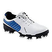 Stuburt Mens Sportlite Waterproof Golf Shoes 2014 - White