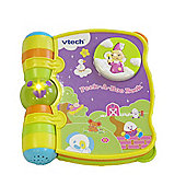 VTech Yellow Peek A Boo Book
