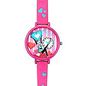 ELLE Girl Ladies Fashion Watch GW40051S01X