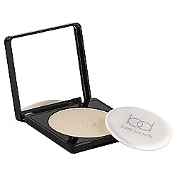 Bd Trade Secrets High Definition Finishing Powder Translucent - 0