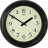 Roger Lascelles Clocks Smiths Bakelite Wall Clock