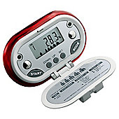 V-fit Pedometer