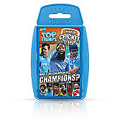 Top Trumps World Cricket Stars Cards
