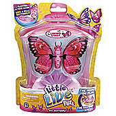 Little Live Pets Butterfly Love Wings