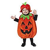 Pumpkin Patch Cutie - Toddler Costume 1-2 years