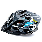 Reebok Adults Cycling Helmet Grey