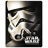 Star Wars : The Empire Strikes Back Steelbook Blu-ray