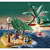 Playmobil 5138 Cast Away on Palm Island