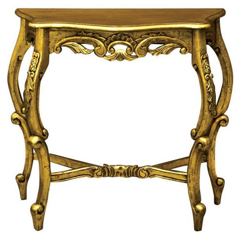 Alterton Furniture Console Table