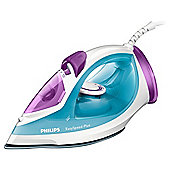 Philips GC2045/26 EasySpeed Iron - White, Blue & Purple