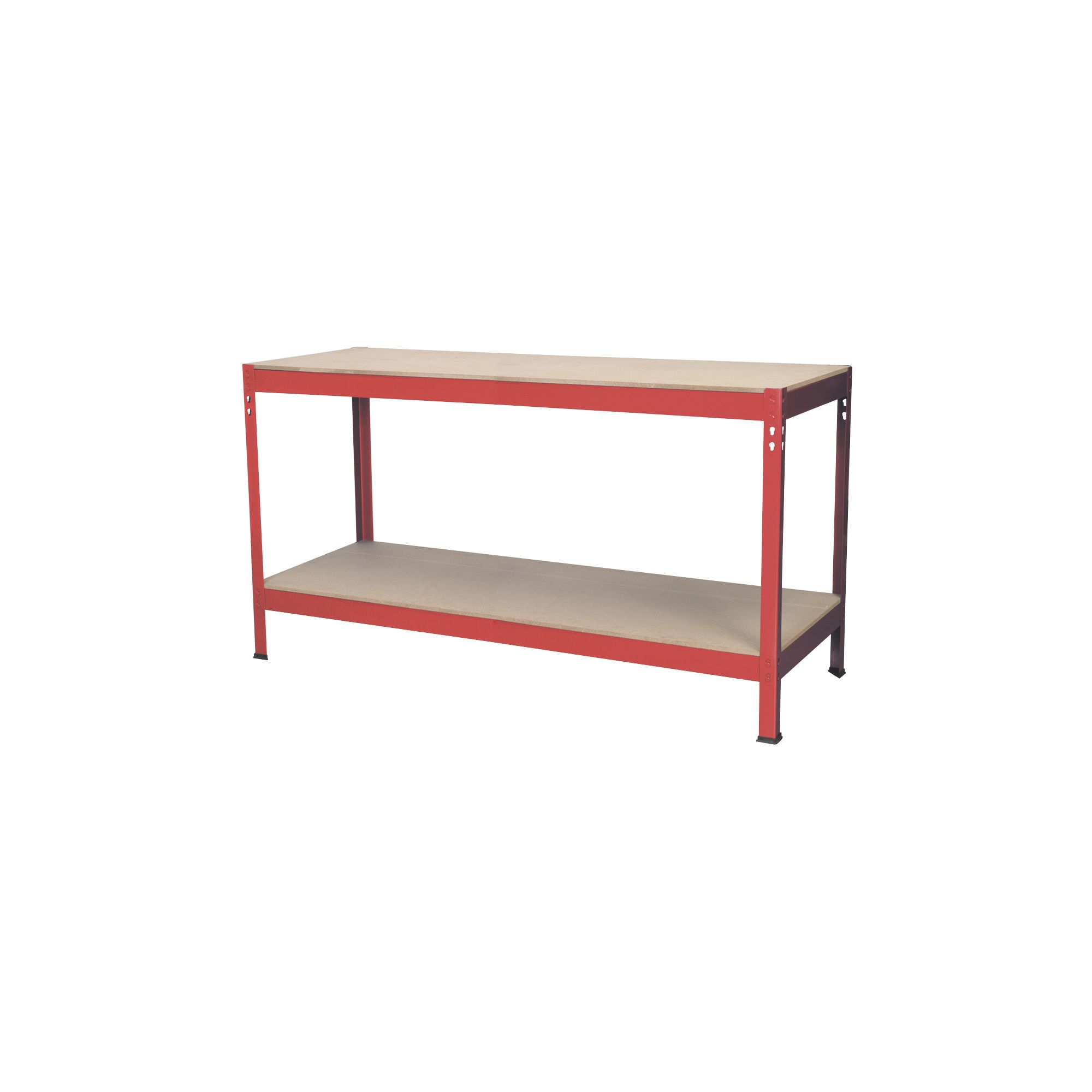 Wood And Metal Aiden Console Table: Myshop