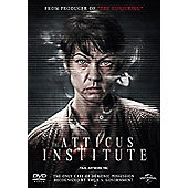Atticus Institute DVD