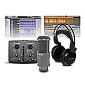 M-Audio Voval Studio Pro Complete Vocal Studio Package