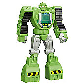 Playskool Heroes Transformers Rescue Bots - Boulder The Construction-Bot