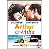 Arthur & Mike DVD