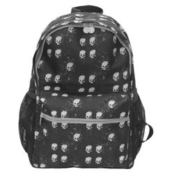 Tesco Skull Backpack