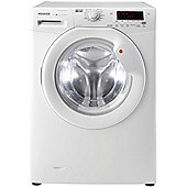 Hoover WDYN458A-80 Dynamic 8kg Wash 5kg Dry 1400rpm Freestanding Washer Dryer White