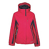 Whistler Women's Ski Jacket - Pink