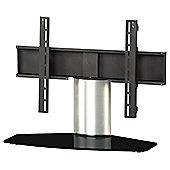 Sonorous Black and Silver Universal Table Top Stand