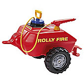 Rolly Water Tanker Spray Red