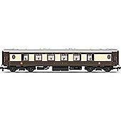 Hornby Coach R4664 All Steel K-Type Pullman First Class Parlour Car