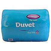 Slumberdown Duvet 10.5 Tog Single