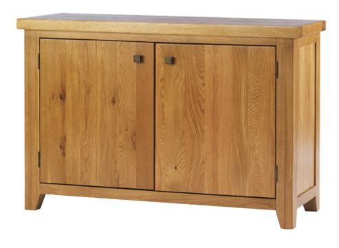 Thorndon Taunton Large Sideboard in Medium Oak