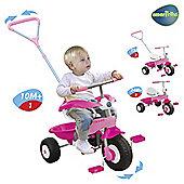 Smart Trike Cookie Pink