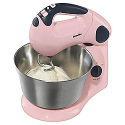 Breville VFP058 Pick & Mix Strawberry Stand Mixer