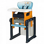 Jane Activa Evo Highchair (Funny Tye Dye)