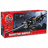 Handley Page Hampden (A04011) 1:72