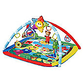 Bright Starts Activity Gym