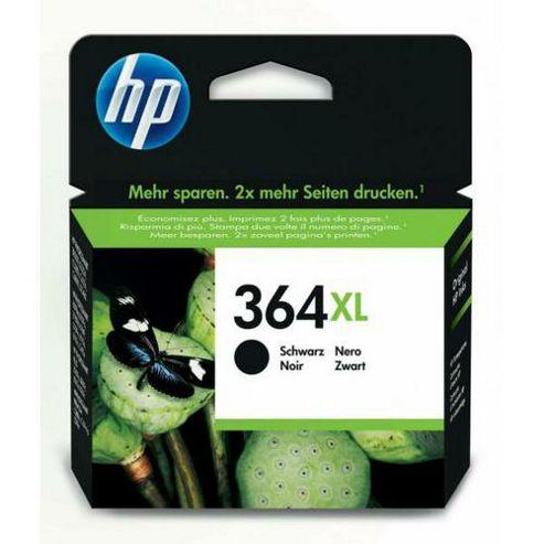 HP 364XL printer ink cartridge - Black (CN684EE)