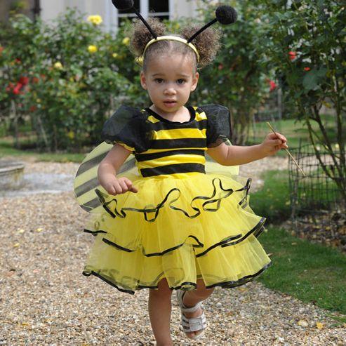 Костюм пчелки своими руками в детский сад