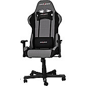 DXRacer FORMULA Series Gaming Chair Black / Grey OH/FD01/GN